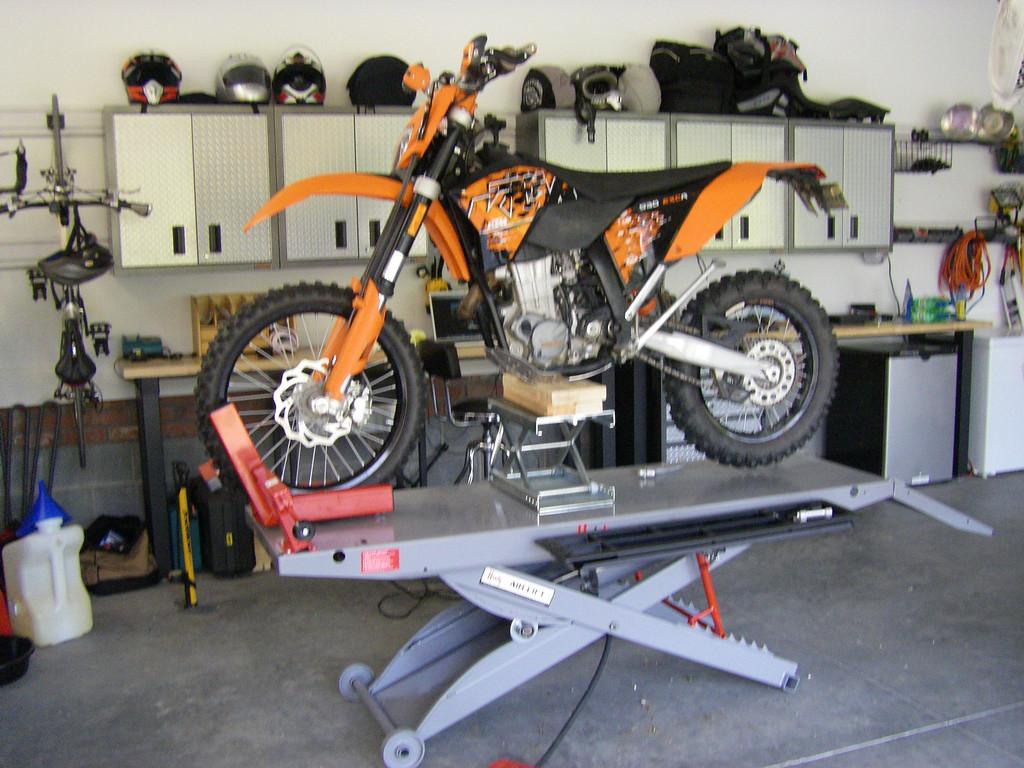 Help With Garage Storage Cabinet Ideas Adventure Rider